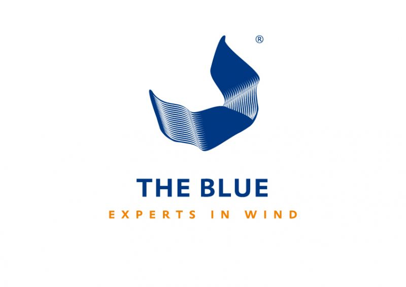 THE BLUE –  Experts in Wind