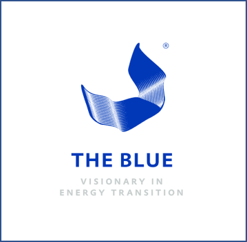 THE BLUE – visionary in energy transition