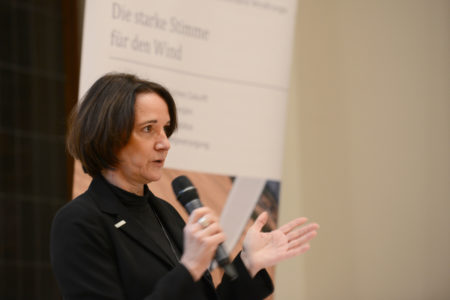 Anja Holinsky, Projektleiterin / Projectdirector, Hamburg Messe und Congress GmbH